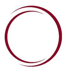 crimson circle